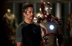 Iron Man 3 HD