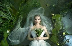 Melancholia HD (movie)