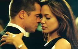 Mr. & Mrs. Smith HD (movie)